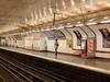 Line 12 Platforms At Solferino