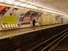Line 7bis Platforms At Bolivar