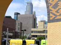Minneapolis Downtown East Station
