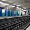 Bourse Paris Métro Station