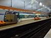 Line 8 At Porte De Charenton