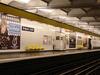 Line 5 Platforms At Bréguet - Sabin