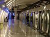 Line 14 Platforms