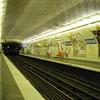 Victor Hugo Station