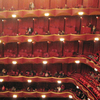 Auditorium Of The Metropolitan Opera House