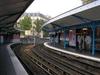 Line 5 Platforms At Quai De La Rapee