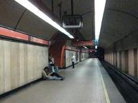 Metro San Joaquín