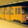 Mexikoi Ut Metro Station