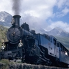 Furka Cogwheel Steam Railway