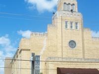 San Juan Bautista Iglesia