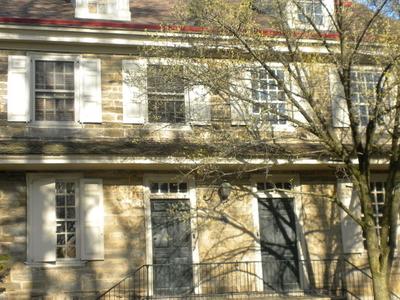 Michael Billmeyer House