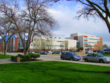 Micron Engineering Center Boise State