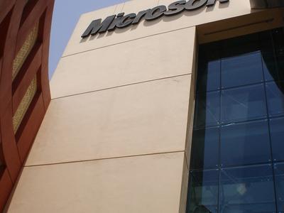 Microsoft  Dubai