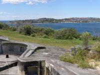 Sydney Harbour defensas