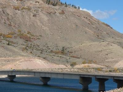 Middle Bridge