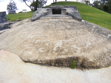 A Fortified Gun Emplacement