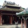 Main Worship Palace Of The Tomb