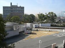 Mie University Entrance