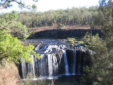 Millstream Falls Natiional Park