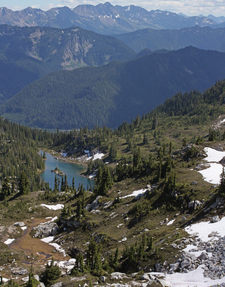 Minotaur Lake
