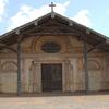 Mission Church Of San Javier