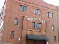 Teatro missão E Pub