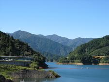 Miyagasedam Hirugatake
