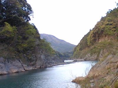 Miya River