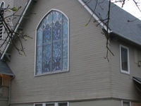 Mizpa Presbyterian Church Of East Portland