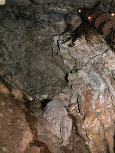 Moaning Cave