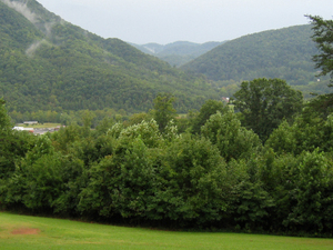 Moccasin Gap