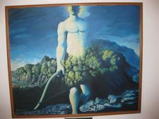 Painting Rama Avatara