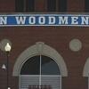 Modern Woodmen Park Stadium