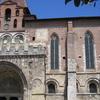 Moissac Abbey