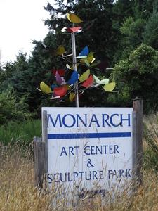 Monarch Contemporary Art Center And Sculpture Park