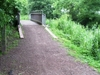 Monkland Canal Burginsholme Burn Weir