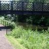 Monkland Canal Home Farm Bridge 1