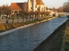 Briare Canal In Montbouy
