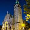 Church Of Nativité-de-la-Sainte-Vierge-d\'Hochelaga