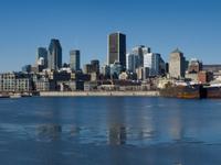 Puerto de Montreal