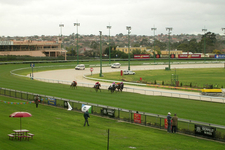 Moonee Valley Racecourse