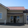 Mordialloc Station Entrance