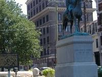 John Hunt Morgan Memorial