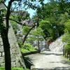 Morioka Castles Stone Wall