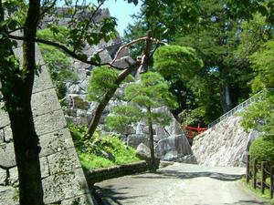 Morioka Castle
