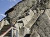 Moro  Rock   Steps