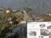 The Plaque At Morris Dam