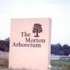 Morton Arboretum Main Entrance