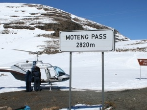 Moteng Pass