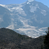 Mount Adams Glacier P C T